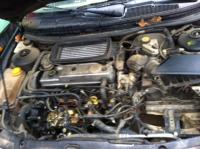Ford Mondeo II (1996-2000) Разборочный номер 52008 #3