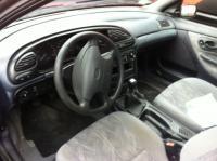 Ford Mondeo II (1996-2000) Разборочный номер 52173 #3