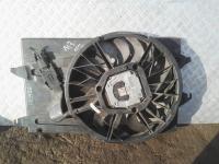 Вентилятор радиатора Ford Mondeo III (2000-2007) Артикул 1173406 - Фото #1