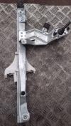 Стеклоподъемник механический Ford Mondeo III (2000-2007) Артикул 50949417 - Фото #1