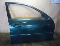 Дверь боковая Ford Mondeo III (2000-2007) Артикул 51023645 - Фото #1