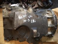 Поддон масляный Ford Mondeo III (2000-2007) Артикул 51070991 - Фото #1