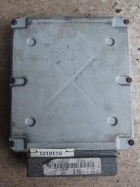 Блок управления Ford Mondeo III (2000-2007) Артикул 5110101 - Фото #1