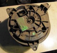 Двигатель отопителя (моторчик печки) Ford Mondeo III (2000-2007) Артикул 51328619 - Фото #1