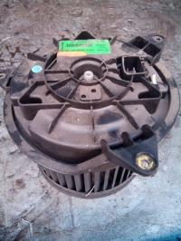 Двигатель отопителя (моторчик печки) Ford Mondeo III (2000-2007) Артикул 51426752 - Фото #1