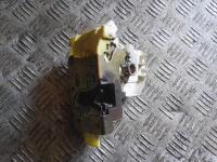 Замок двери Ford Mondeo III (2000-2007) Артикул 51449105 - Фото #1
