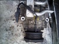 Компрессор кондиционера Ford Mondeo III (2000-2007) Артикул 51556874 - Фото #1
