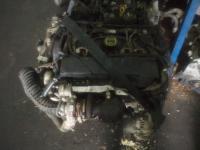 Блок цилиндров ДВС (картер) Ford Mondeo III (2000-2007) Артикул 51559291 - Фото #1