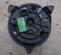 Двигатель отопителя (моторчик печки) Ford Mondeo III (2000-2007) Артикул 51725818 - Фото #2