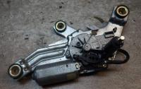 Двигатель стеклоочистителя (моторчик дворников) Ford Mondeo III (2000-2007) Артикул 51748101 - Фото #1