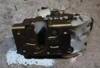 Замок двери Ford Mondeo III (2000-2007) Артикул 51748471 - Фото #1