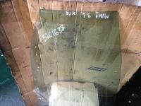 Стекло двери Ford Mondeo III (2000-2007) Артикул 5201638 - Фото #1