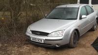 Ford Mondeo III (2000-2007) Разборочный номер 43214 #1
