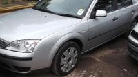 Ford Mondeo III (2000-2007) Разборочный номер W7562 #2