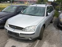 Ford Mondeo III (2000-2007) Разборочный номер 43692 #1