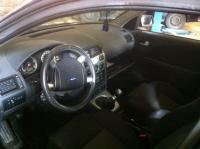 Ford Mondeo III (2000-2007) Разборочный номер Z2502 #3
