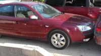 Ford Mondeo III (2000-2007) Разборочный номер 45725 #1