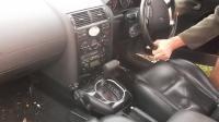 Ford Mondeo III (2000-2007) Разборочный номер B1869 #3