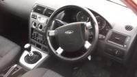 Ford Mondeo III (2000-2007) Разборочный номер W8266 #5