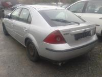 Ford Mondeo III (2000-2007) Разборочный номер L4287 #2
