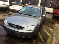 Ford Mondeo III (2000-2007) Разборочный номер 47336 #2