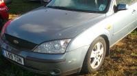 Ford Mondeo III (2000-2007) Разборочный номер 47565 #2