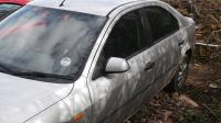 Ford Mondeo III (2000-2007) Разборочный номер B2194 #3