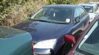 Ford Mondeo III (2000-2007) Разборочный номер W8725 #1