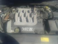 Ford Mondeo III (2000-2007) Разборочный номер L4827 #4