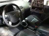 Ford Mondeo III (2000-2007) Разборочный номер 50122 #3