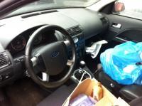 Ford Mondeo III (2000-2007) Разборочный номер 50561 #3