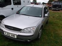 Ford Mondeo III (2000-2007) Разборочный номер B2459 #1