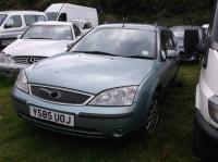 Ford Mondeo III (2000-2007) Разборочный номер 50766 #1