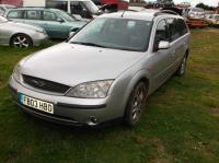 Ford Mondeo III (2000-2007) Разборочный номер B2490 #1