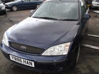 Ford Mondeo III (2000-2007) Разборочный номер 51397 #1