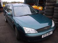 Ford Mondeo III (2000-2007) Разборочный номер B2607 #1