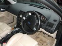 Ford Mondeo III (2000-2007) Разборочный номер B2607 #3