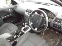 Ford Mondeo III (2000-2007) Разборочный номер B2660 #4