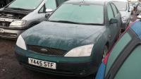 Ford Mondeo III (2000-2007) Разборочный номер 52433 #1