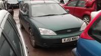 Ford Mondeo III (2000-2007) Разборочный номер 52533 #1