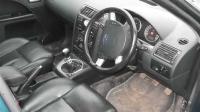 Ford Mondeo III (2000-2007) Разборочный номер W9495 #5