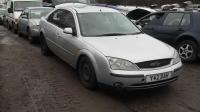 Ford Mondeo III (2000-2007) Разборочный номер W9551 #1