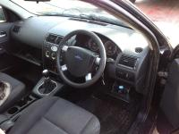 Ford Mondeo III (2000-2007) Разборочный номер B2862 #3