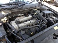 Ford Mondeo III (2000-2007) Разборочный номер B2862 #4