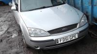 Ford Mondeo III (2000-2007) Разборочный номер 53843 #1