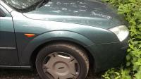 Ford Mondeo III (2000-2007) Разборочный номер W9802 #2