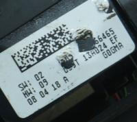 Переключатель света Ford Mondeo IV (2007-2014) Артикул 51815642 - Фото #2
