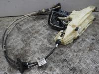 Кулиса КПП Ford Mondeo IV (2007-2014) Артикул 51815785 - Фото #1