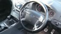 Ford Mondeo IV (2007-2014) Разборочный номер 53466 #1