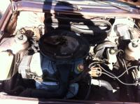 Ford Orion Разборочный номер 50833 #4